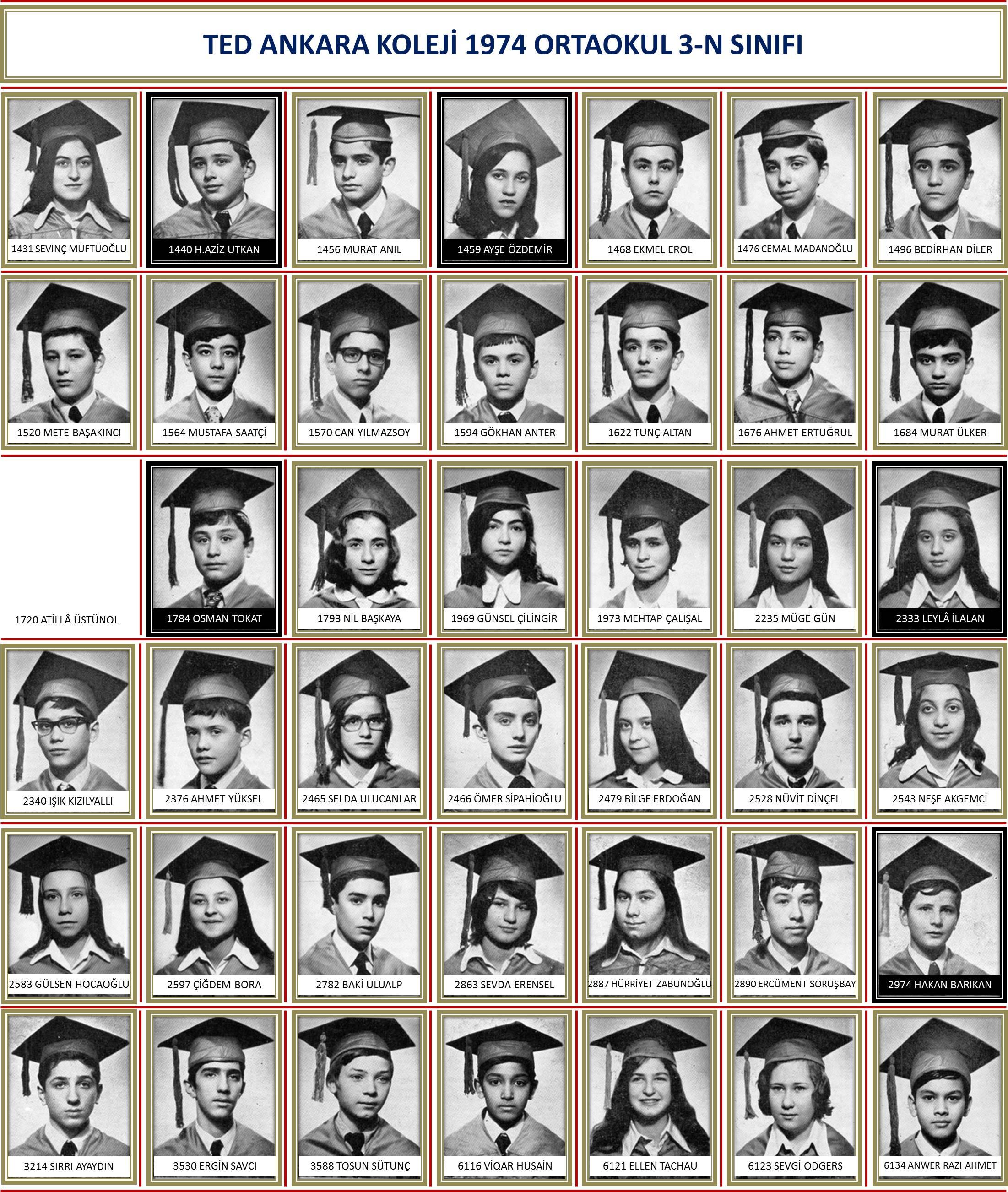 1974 3-N Sınıf toplu beyaz zemin Rev01