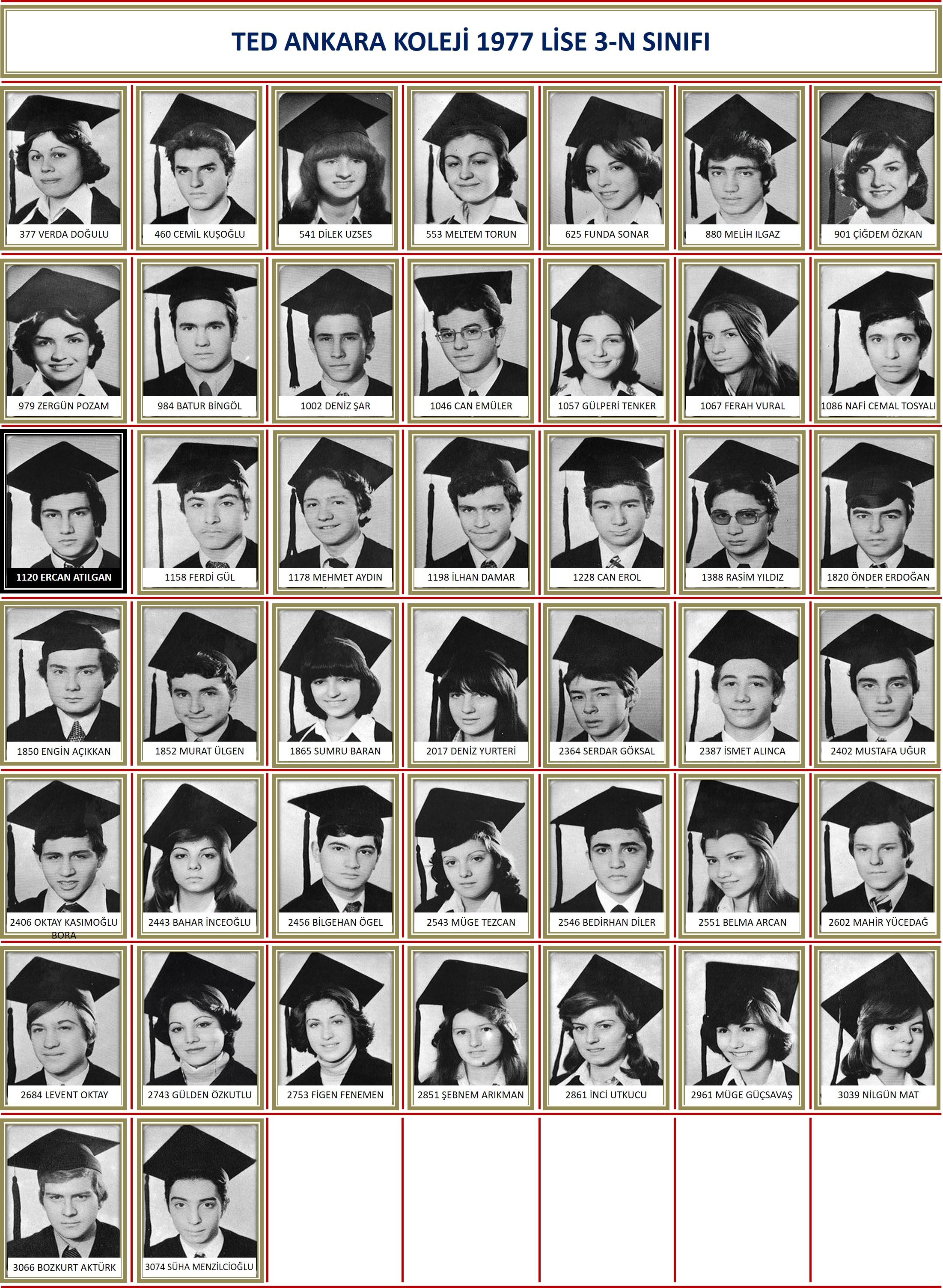 1977 3-N Sınıf toplu beyaz zemin Rev01