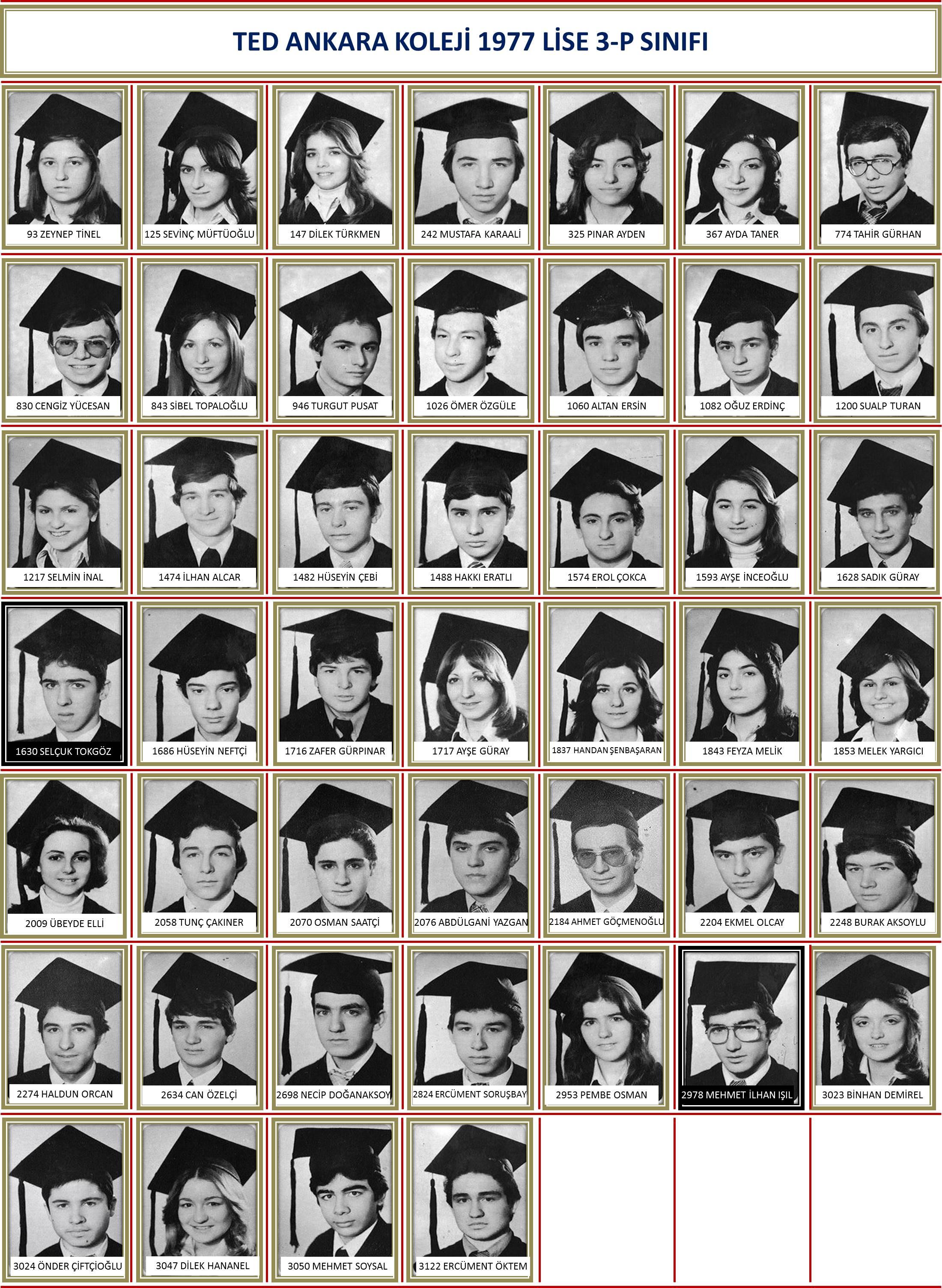 1977 3-P Sınıf toplu beyaz zemin Rev 02