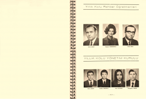 1974 Giriş Sayfaları Sayfa22