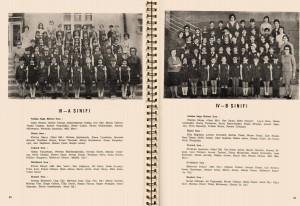 İlk Meşale 1971 Alt Sınıflar1