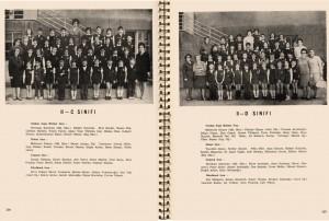 İlk Meşale 1971 Alt Sınıflar10