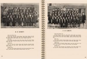 İlk Meşale 1971 Alt Sınıflar11