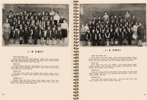 İlk Meşale 1971 Alt Sınıflar12