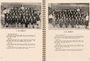 İlk Meşale 1971 Alt Sınıflar13