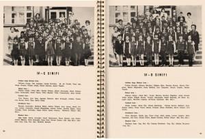 İlk Meşale 1971 Alt Sınıflar2