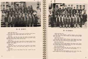 İlk Meşale 1971 Alt Sınıflar4