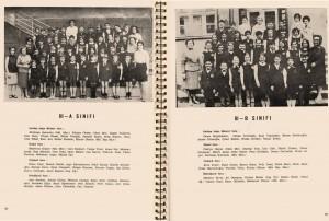 İlk Meşale 1971 Alt Sınıflar5