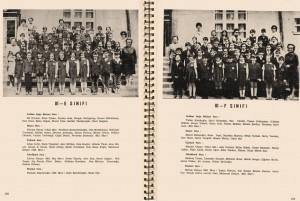 İlk Meşale 1971 Alt Sınıflar7