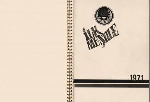 İlk Meşale 1971 Giriş Sayfa1