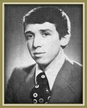 1974 - 75 - Matematik - Hasan Çınaroğlu